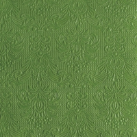 Servietten 33x33 cm - Elegance Summer Green