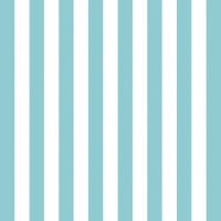 Lunch Servietten Stripes Blue