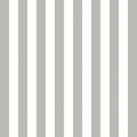 Lunch Servietten Stripes grey