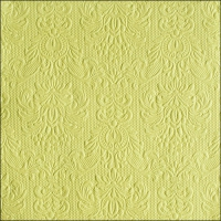 Servietten 40x40 cm - Elegance Light Green