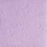 Dinner Servietten Elegance Light Purple