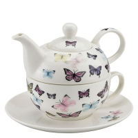 Tea 4 One -  Butterfly