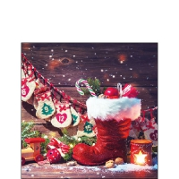 Napkins 25x25 cm - Gifts In Boot
