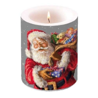 decorative candle - A Gift For You