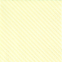 Servietten 33x33 cm - Side Stripes yellow