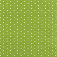 Servietten 33x33 cm - Mini Dots light green