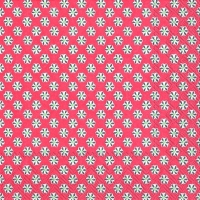 Cocktail Servietten CUTE PATTERN coral