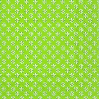 Cocktail Servietten CUTE PATTERN green