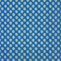Cocktail Servietten CUTE PATTERN dark blue