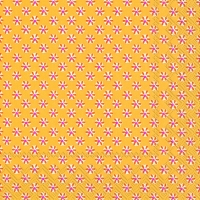 Cocktail Servietten CUTE PATTERN yellow