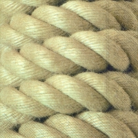Cocktail Servietten ROPE