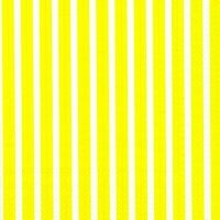 Lunch Servietten Stripes again yellow