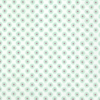 Lunch Servietten CUTE PATTERN white light blue