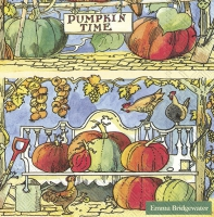 Napkins 33x33 cm - PUMPKIN TIME