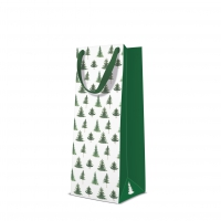 10 gift bags Premium - Conifer Trees