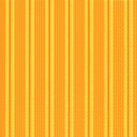 Cocktail Servietten Unique stripes yellow