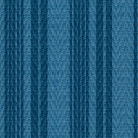 Cocktail Servietten Moments Woven blue/ navi blue