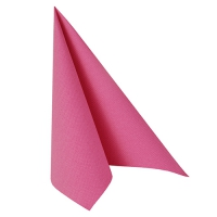 50 napkins 40x40 cm - ROYAL Collection fuchsia