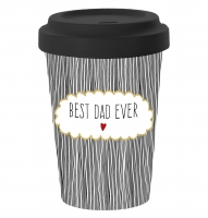 Bamboo mug To-Go - Best Dad