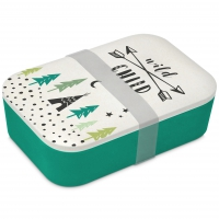 Bamboo Lunchbox - Wild Child