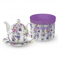 Tea 4 One - Tea 4 One Set GB Schmetterlingsspritzer