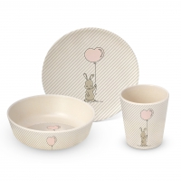Bamboo Kids Set - Louise
