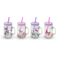 Party Tumbler - Flower Splash