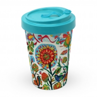 Bamboo mug To-Go - Quito