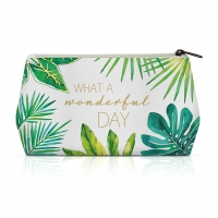 Cosmetic Bag - Jungle