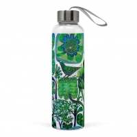 Glasflasche - Greenery Bottle