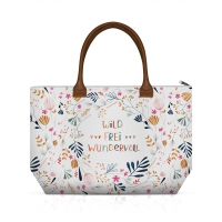 Shopping Bag - Wild, Frei, Wundervoll Shopping Bag