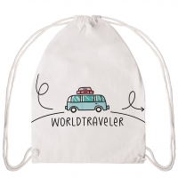 City Bag - Worldtraveler