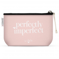 Makeup Bag - Perfectly Imperfect