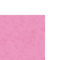 Cocktail Servietten Lace Embossed pink