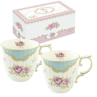 Sammeltasse - Heritage collection