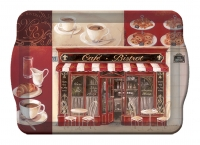 Tablett French Boutique Cafe