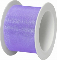 Organza-Band - Spule 40mm