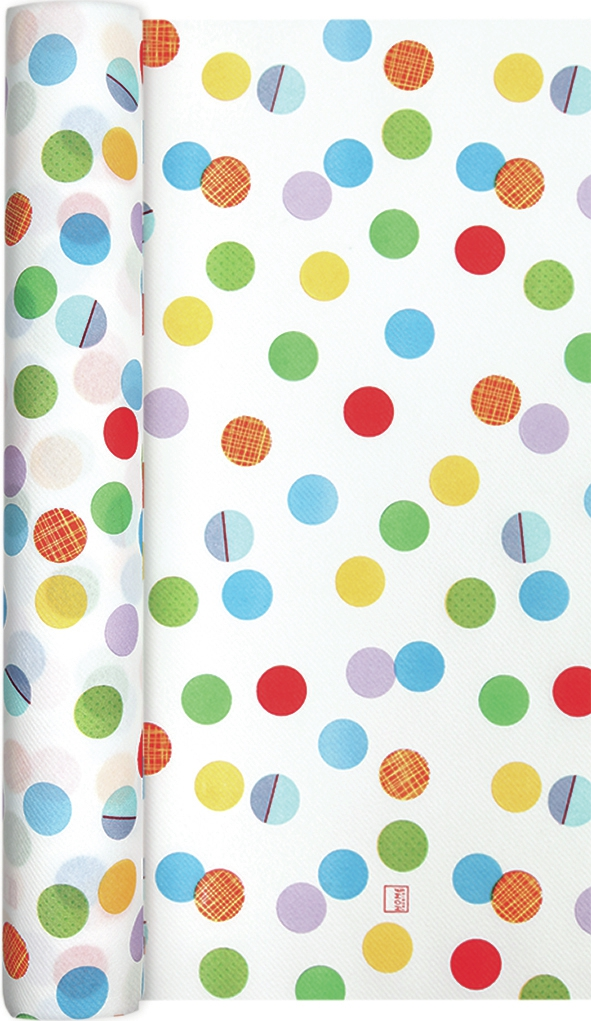 Tablerunners - Party Dots colourful