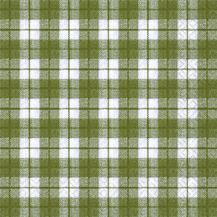20 Servietten - 33 x 33 cm cute gingham green,  Sonstiges - Muster,  Weihnachten,  lunchservietten