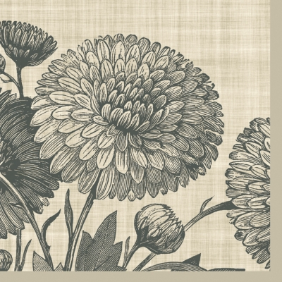 Paperproducts Design,  Blumen - Dalien,  Everyday,  lunchservietten,  Dahlien