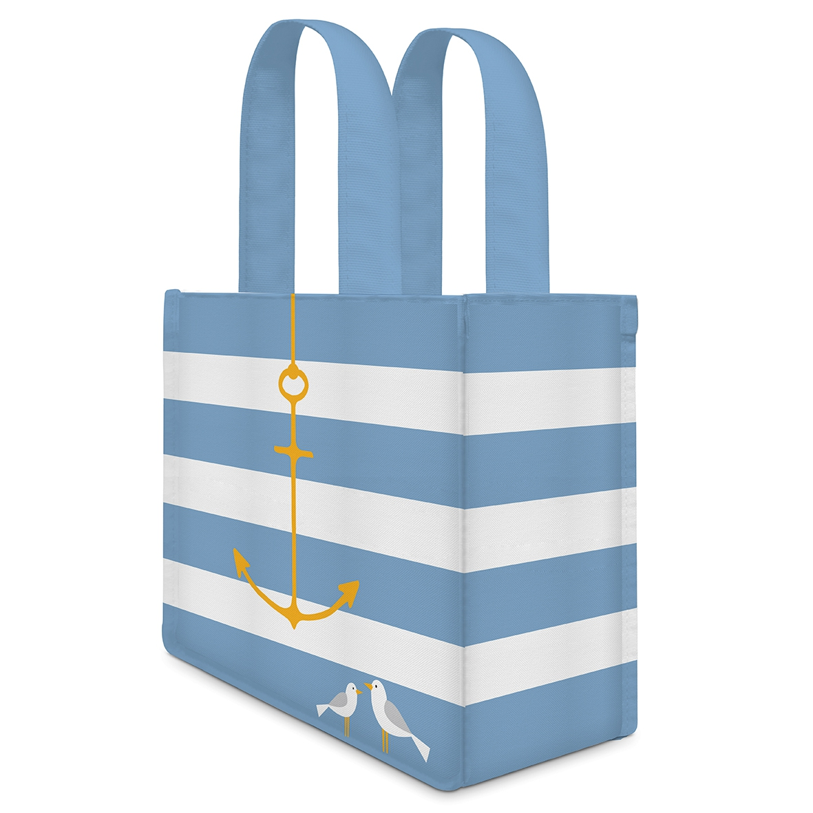 Lunch Bag - Lunch Bag Beach