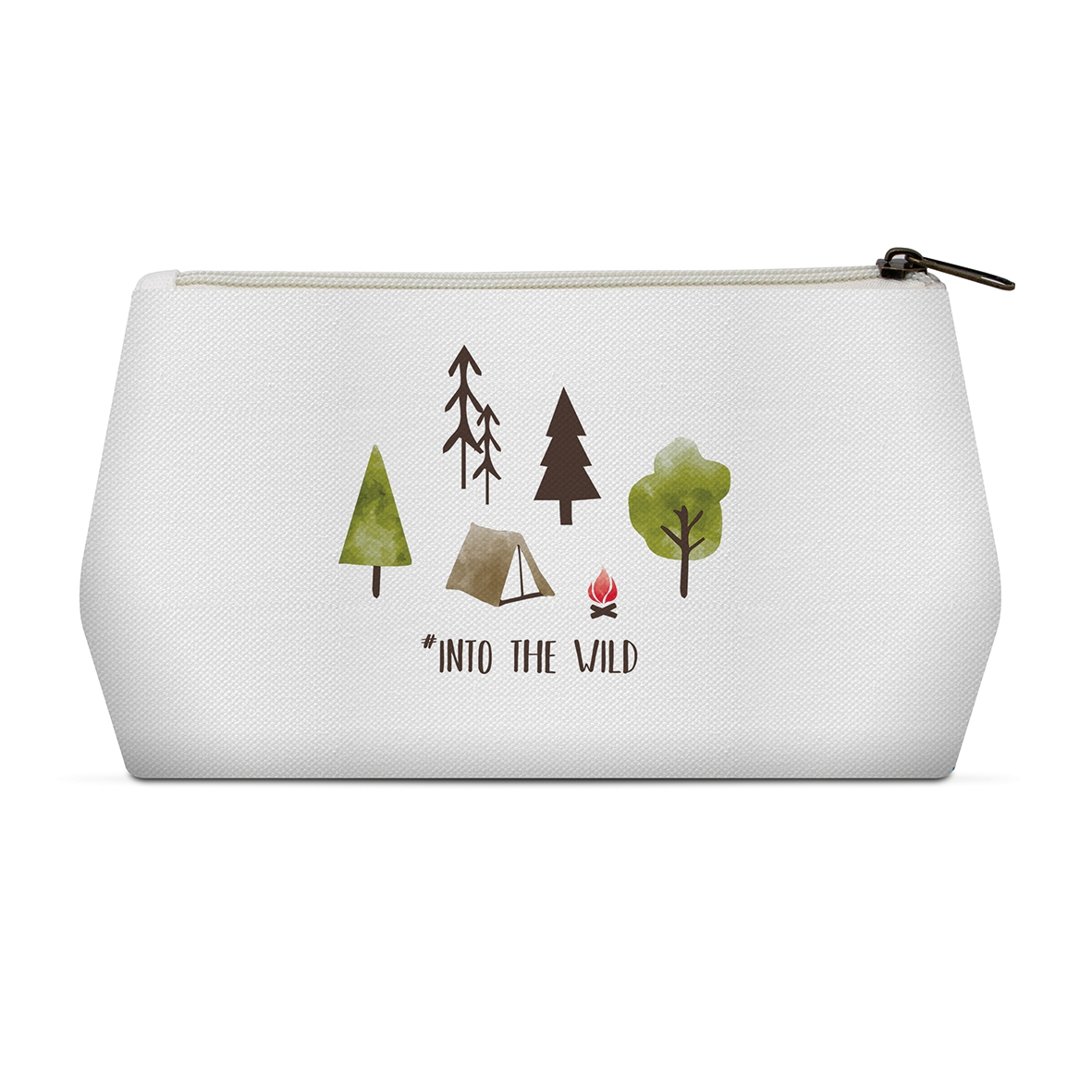 Cosmetic Bag - Into the wild